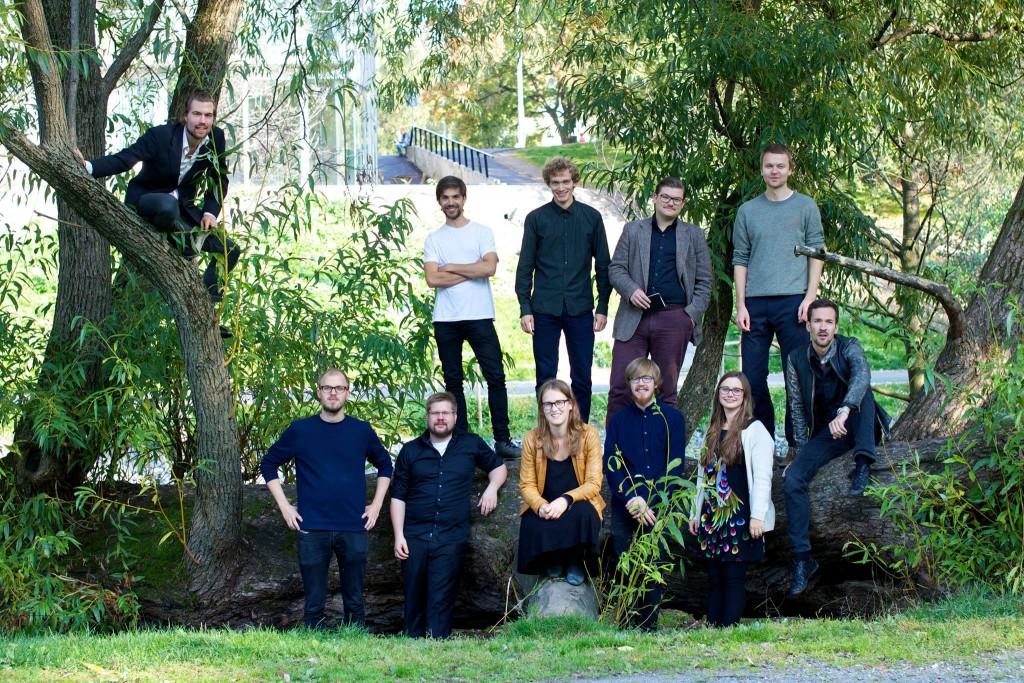 Aksiom Ensemble
