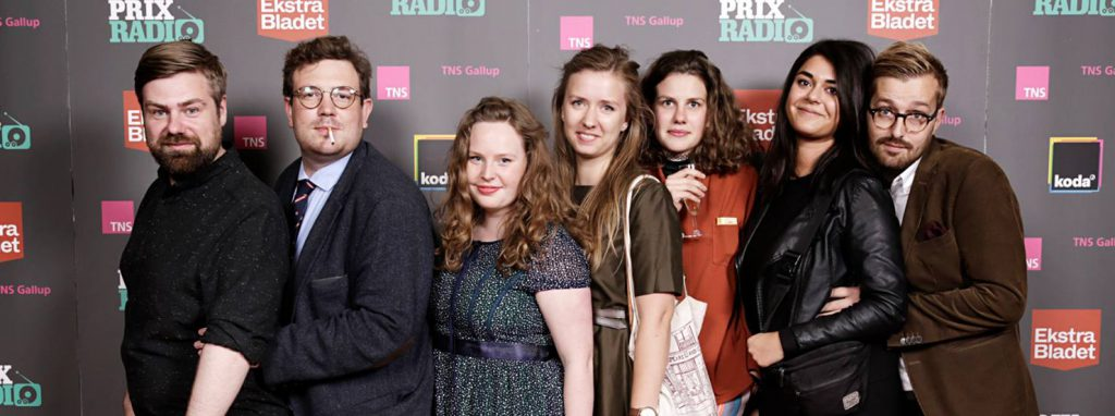 Photo: Radiodays